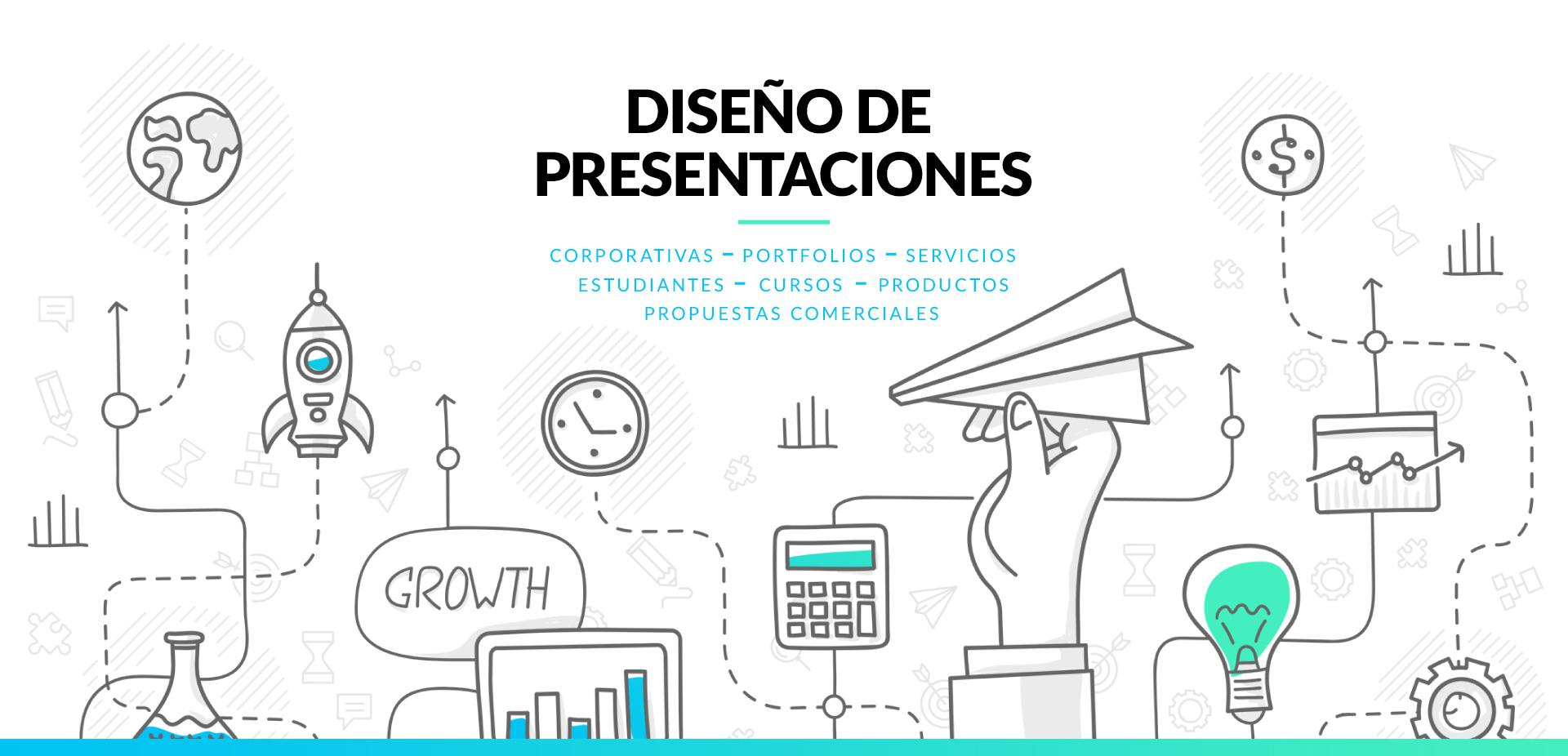 presentaciones power point para empresas