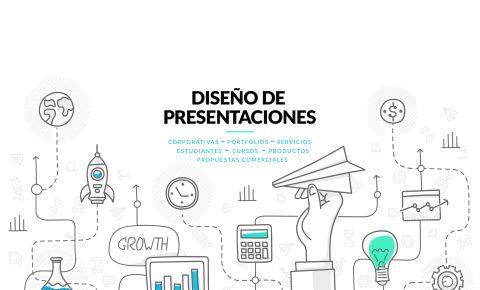 Diseño de presentaciones profesionales