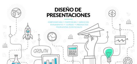 presentaciones para empresa